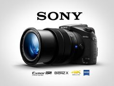 Sony RX10 III with 25x super-telephoto zoom lens launched @ Rs 1,14,990- #Technology #Technews #News #Latest #Gadgets #camera #sony #SonyCamera #Lenses #CameraLense