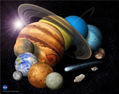 """Awesome way to learn about the Solar System!~   """"Not only will this song stick with you all day, it will also teach you about the solar system!"""""""