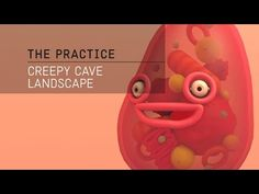 (25) The Practice // 21 / Expressive 3d Typography in Cinema 4d - YouTube