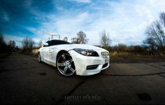 Michal Pulpán nám poslal fotku svého BMW Z4 35is. Děkujeme za krásný snímek.