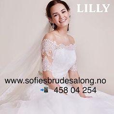 Oslo, Wedding Dresses, Fashion, Bride Dresses, Moda, Wedding Gowns, Wedding Dress, Fasion, Bridal Gowns