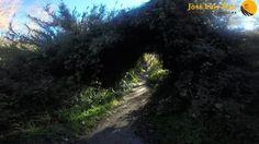 buen domingo de #MTB por ruta del colesterol al pantano de canales #mountainbike...