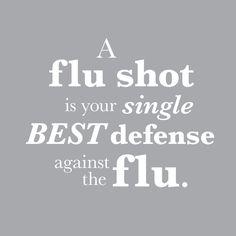 Riegue la voz. No la influenza. Traído a usted por el Publix Pharmacy y los Centros para el Control y la Prevención de Enfermedades.