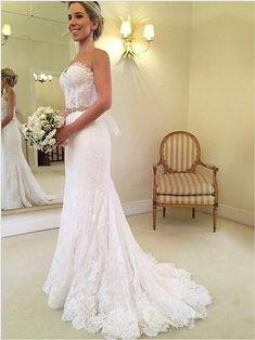 Wedding dresses by Millybridal