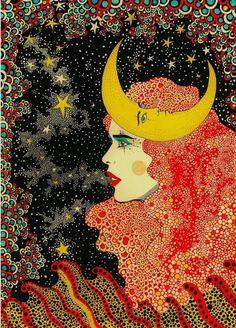 ♪ Arte de Daria Hlazatova
