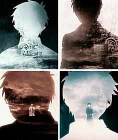 Ao no Exorcist / Rin Okumura / Yukio Okumura / Blue Exorcist