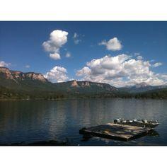 Electra Lake. Durango!!!!