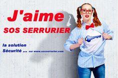 J'aime SOS SERRURIER  Devis en ligne http://www.sosserrurier.com/devis_serrurerie.php