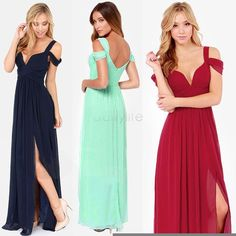 2015 Women Casual Dress Summer Greek Style Long Elegant Chiffon Dress Folds Deep V Neck Sexy Party Maxi Dress Vestidos B26-in Dresses from Women's Clothing & Accessories on Aliexpress.com | Alibaba Group