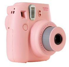 Fujifilm Instax Mini 8 Instant Camera (Pink) (Discontinued by Manufacturer), Poloroid Camera, Instax Mini 8 Camera, Fujifilm Instax Mini 8, Fuji Instax Mini, Latest Camera, Instant Film Camera, Mini Photo, Camera Case, Lens