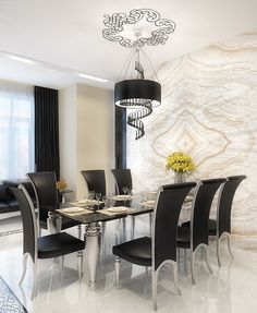 modern condo design popular furniture 11 Modern Condo Design filled with Popular Furniture