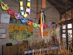 Kinderhaus Painting, Art, Kids House, Painting Art, Paintings, Kunst, Paint, Draw, Art Education