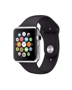 Smart Watch - W08 - Black|Dukandar Pakistan