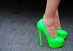 Who wouldn't want a pair of these? LOVE THEM!