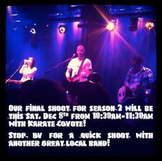 #karatecoyote #cimu #cimu2 #indiemusic