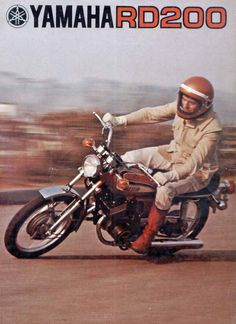 Fórum Motonline :: Topic: Propagandas de motos antigas! (1/10)