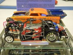 Chassis And Roll Cage Model Project Model Cars Pinterest