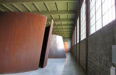Museum: Dia:Beacon, NY