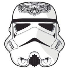 Storm Mandala Trooper