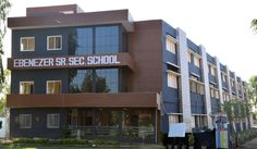 Best School in Dewas Ebenezer Senior Secondary School is the one of the best school in Dewas, Ebenezer School Provide many best Facilities in dewas.