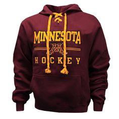 Minnesota Hockey sweatshirt