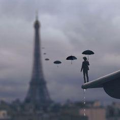 Vincent Bourilhon transforme la Réalité banale en Aventures extraordinaires (10)                                                                                                                                                                                 Plus
