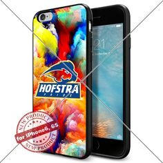 WADE CASE Hofstra Pride Logo NCAA Cool Apple iPhone6 6S Case #1172 Black Smartphone Case Cover Collector TPU Rubber [Colorful] WADE CASE http://www.amazon.com/dp/B017J7GSW0/ref=cm_sw_r_pi_dp_J4jtwb1BKP0V4