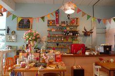 Bartola em O mundo visto por lentes cor de rosa: Cafés e Casas de Chá ou seriam casas de boneca? Parte 3 na Argentina