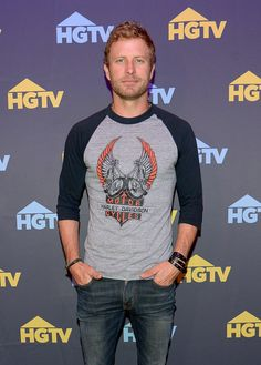 Dierks Bentley Photos: The Lodge at CMA Music Fest: Day 1