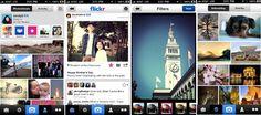 Flickr se suma a la moda de los filtros para incluirlos en su nueva aplicación para iOS  http://www.genbeta.com/p/73272
