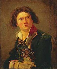 Louis Lazare Hoche, né le 24 juin 1768 à Versailles1 et mort le 19 septembre 1797 à Wetzlar (Hesse), est un général français de la Révolution.Nommé général de brigade en 1793 et de division la même année.