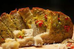 Zapečený trhací chléb ... (via Bloglovin.com )