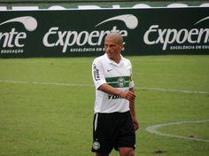 Coritiba 2x0 Cianorte Campeonato Paranaense 2013 -  Alex