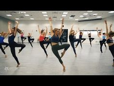 "OCU Jazz Choreography to ""Torn"" Cover by James TW - YouTube"