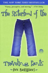 The Sisterhood of the Traveling Pants series. - So many great quotes :)