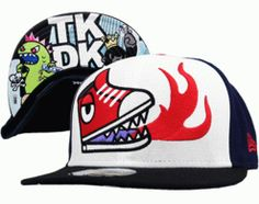 new era hats hong kong,new era hat wholesale , Tokidoki Snapback Hat (15) US$6.9 - www.hats-malls.com