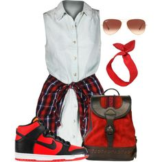 """Fashion"" by tokar on Polyvore"