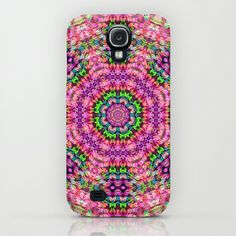 Light Show Samsung Galaxy S4 Case by Lisa Argyropoulos
