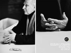 !ART COME OUT! z Bolesławem Lutosławskim | KAROLINA MOSKAŁA PHOTOGRAPHY