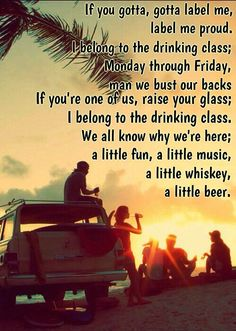 Lee Brice - Drinking Class One of my favorites Country Music Quotes, Country Music Lyrics, Country Music Singers, Country Songs, Music Love, Music Is Life, Lee Brice, Lyrics To Live By, Best Songs