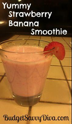 Smoothie.