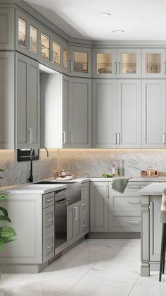 Kitchen Cabinets For Sale, Kitchen Design, Home Decor, Decoration Home, Kitchen Cupboards For Sale, Design Of Kitchen, Room Decor, Home Interior Design, Home Decoration