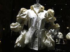 La camicia bianca secondo Ferré