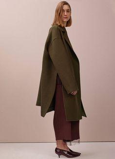 Céline Look 5bis / Fall 2015