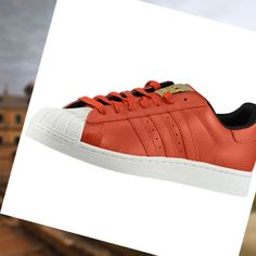 buy popular d6460 f02e4 Adidas Superstar 2 para hombre Zapatillas Rojo Oro V3lGT de descuento en l  nea Best Sneakers