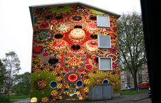 Mandala art kaleidoscopic turn glowing in hand of netherland artist ~ Veri Art…