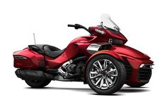 2016 Can-Am SPYDER F3 LIMITED for sale in North Versailles, PA | Mosites Motorsports (412) 376-2300