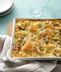 Easy & Delicious Tuna & Pasta Cheddar Melt Recipe  recipi.net