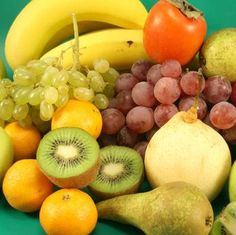 Raw Fruits and Veggies Cleanse