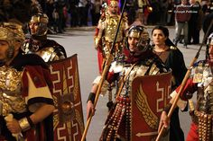 Legio X Fretensis - Malta | Risen Christ2015